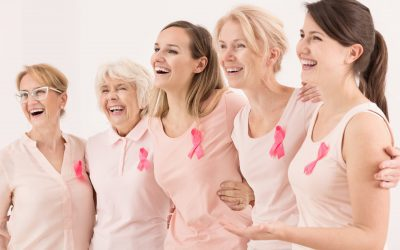 Le dépistage organisé du cancer du sein avec votre Radiologue